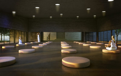 Spiritual retreats: What are the best meditation centres?